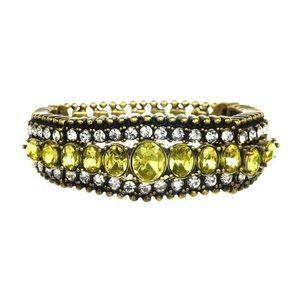 Stone Embellished Bracelet